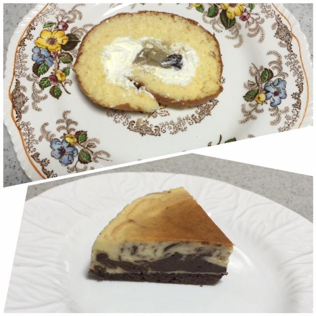 平成27年09月26日ケーキ
