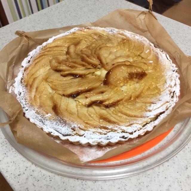 平成27年10月15日ケーキ
