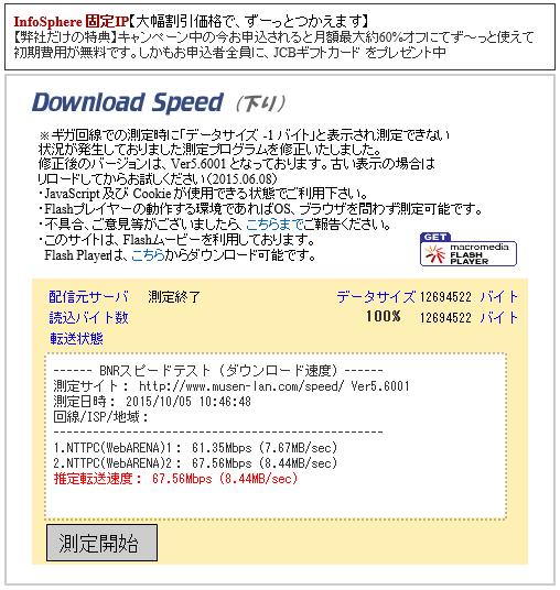 スピード1