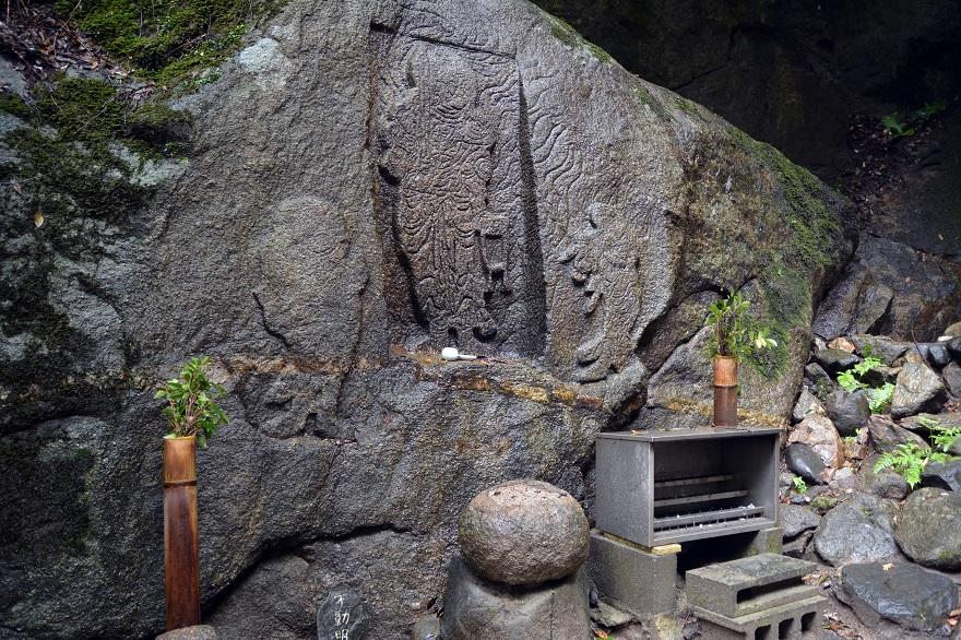 桃尾の滝 (3)
