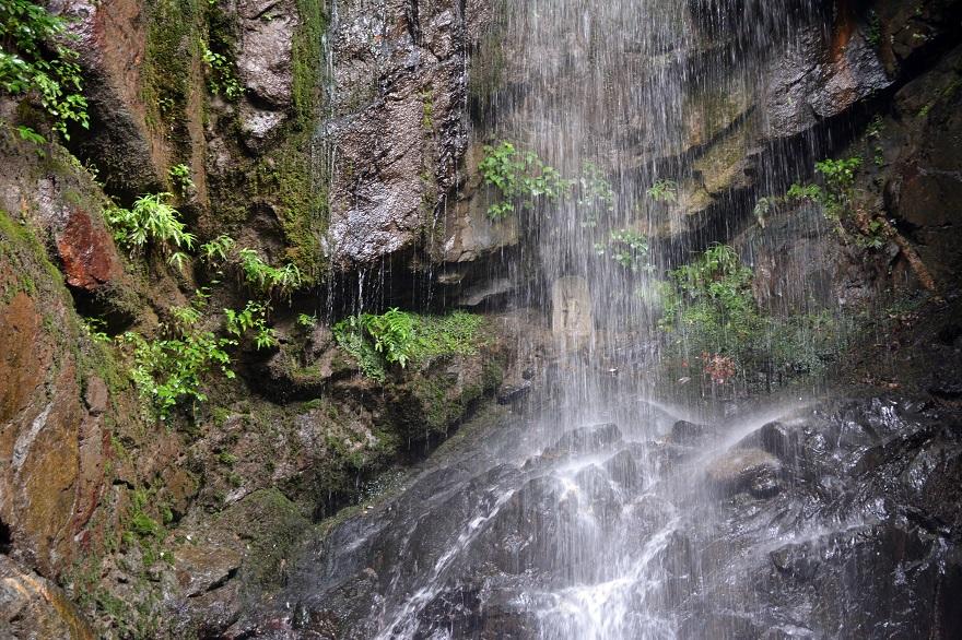 桃尾の滝 (6)