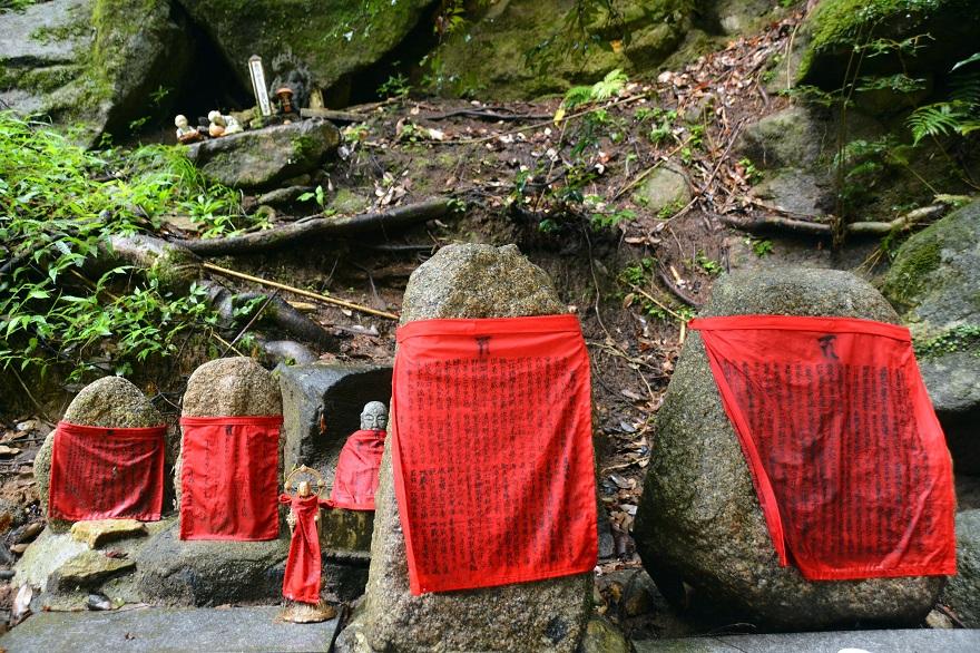 桃尾の滝 (7)