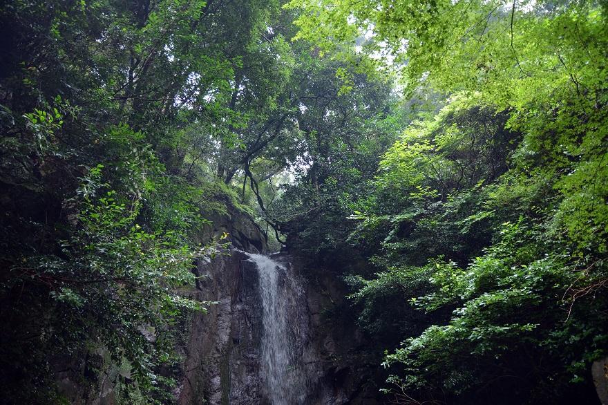 桃尾の滝 (10)
