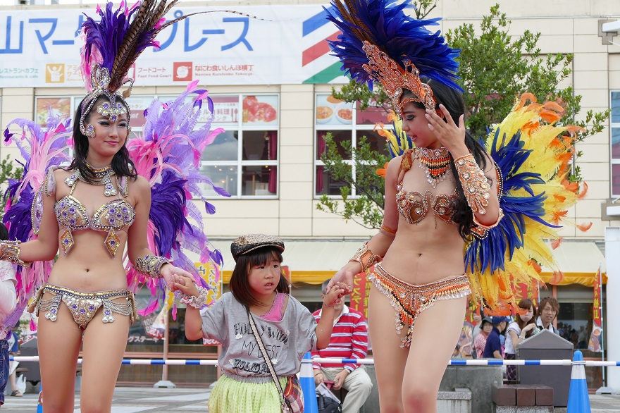 天保山ワールド・パフォーマンス・2015 (7)