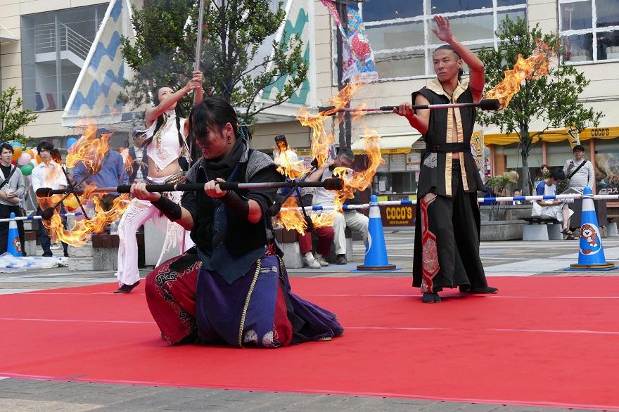 天保山ワールド・パフォーマンス・2015 (13)