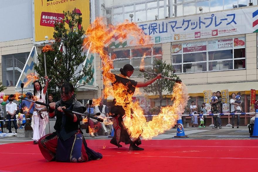 天保山ワールド・パフォーマンス・2015 (14)