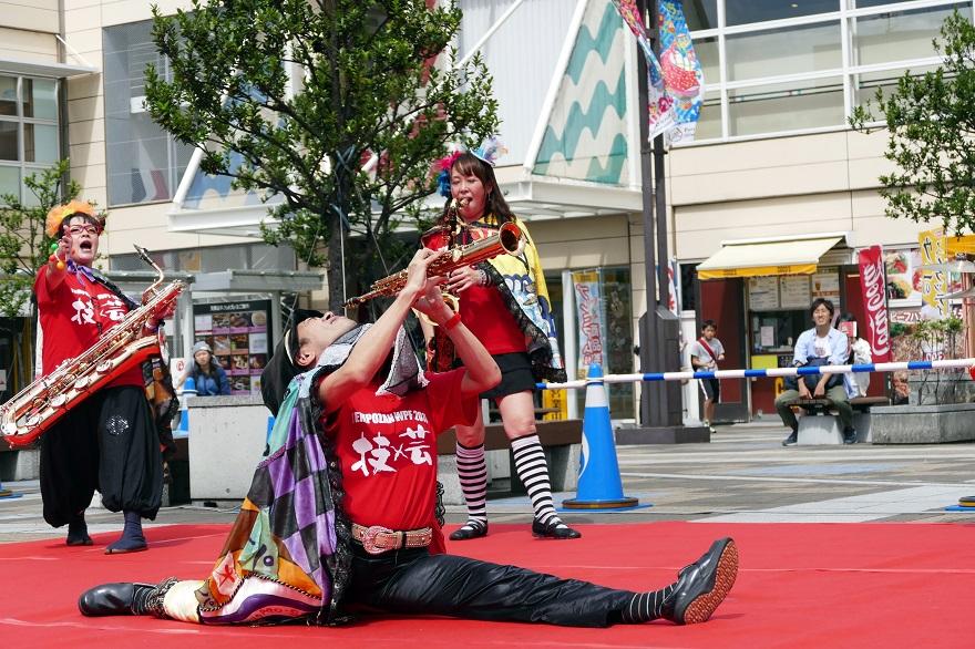 天保山ワールド・パフォーマンス・2015 (24)