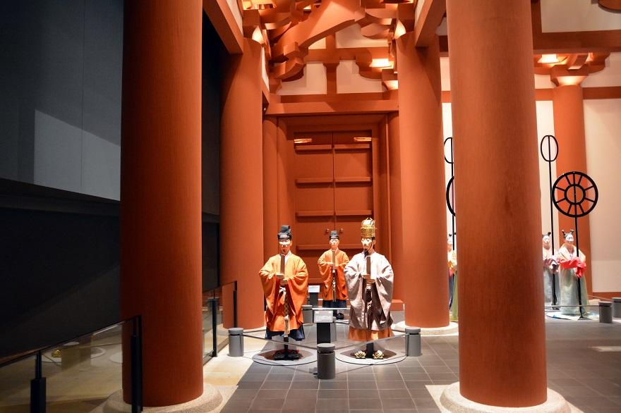 大阪歴史博物館2015 (2)