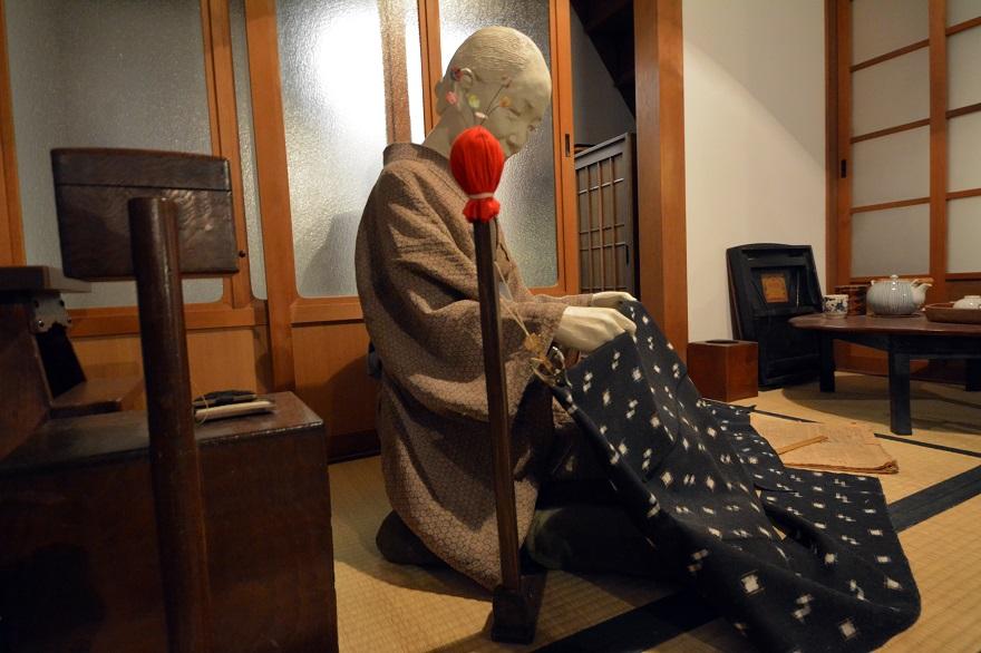 大阪歴史博物館2015 (9)