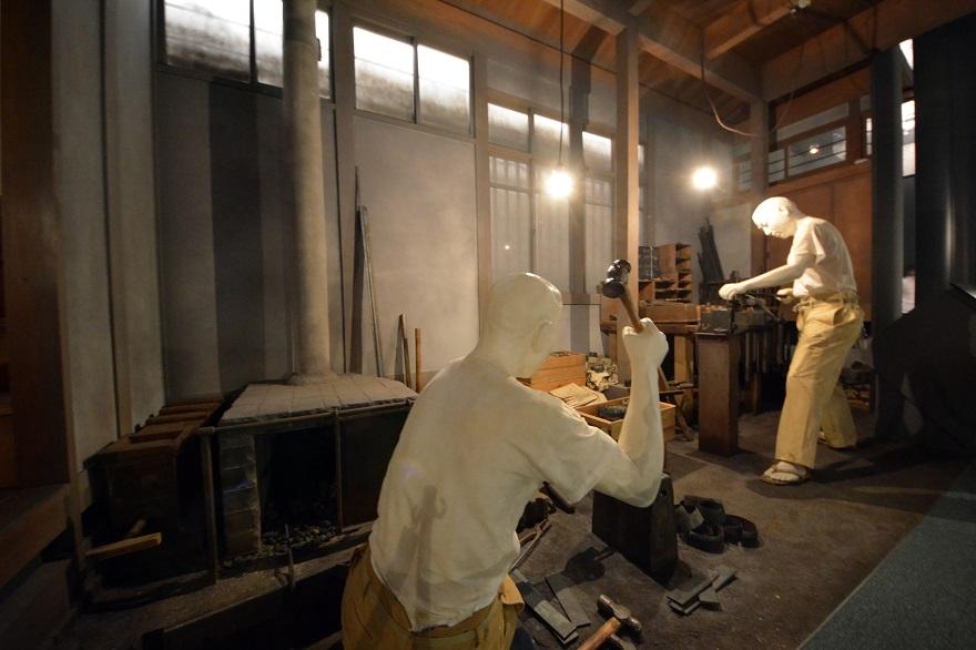 大阪歴史博物館2015 (14)