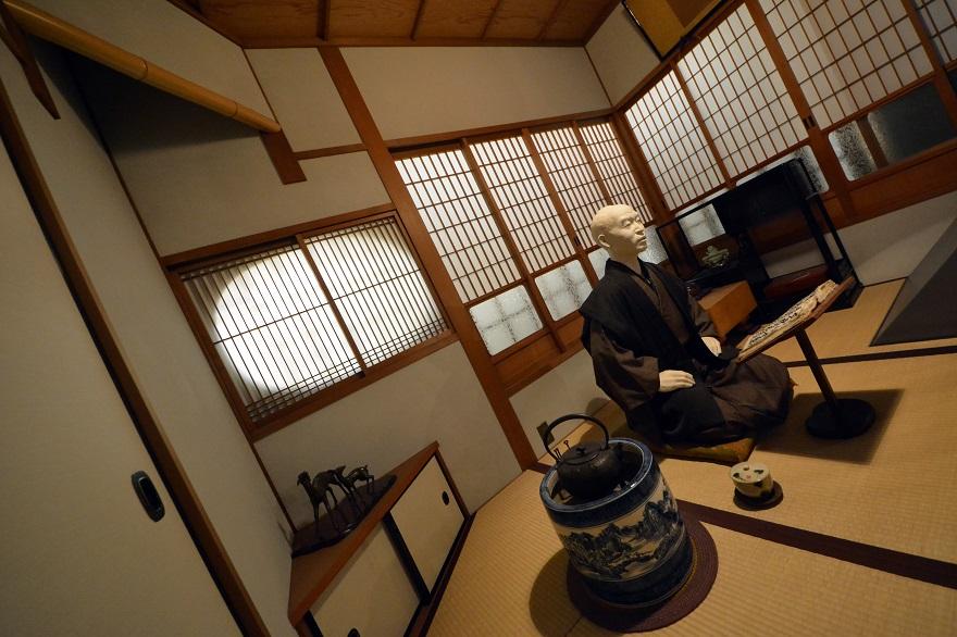 大阪歴史博物館2015 (19)