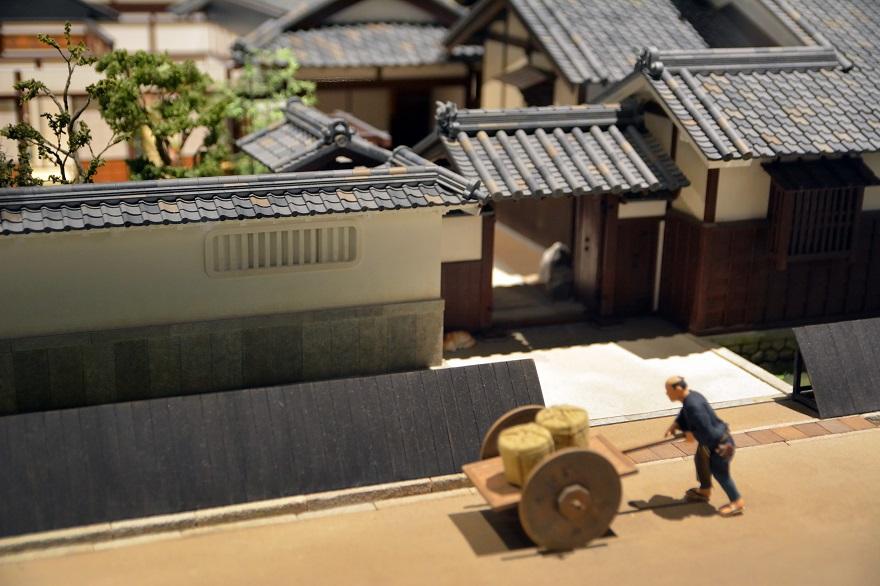 大阪歴史博物館2015#2 (9)