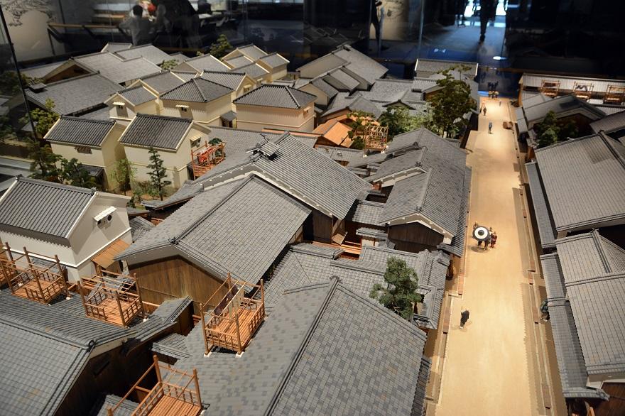 大阪歴史博物館2015#2 (11)