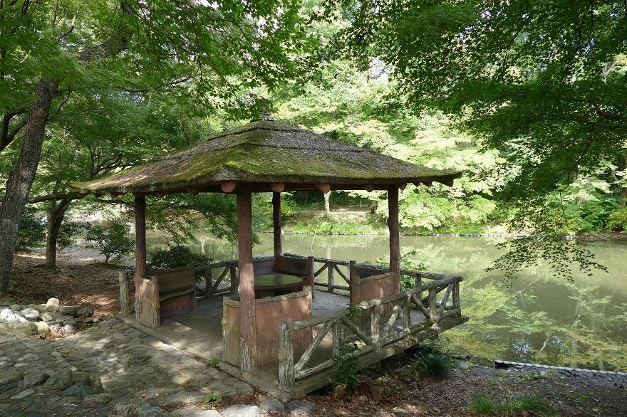 京都府立植物園 (20)