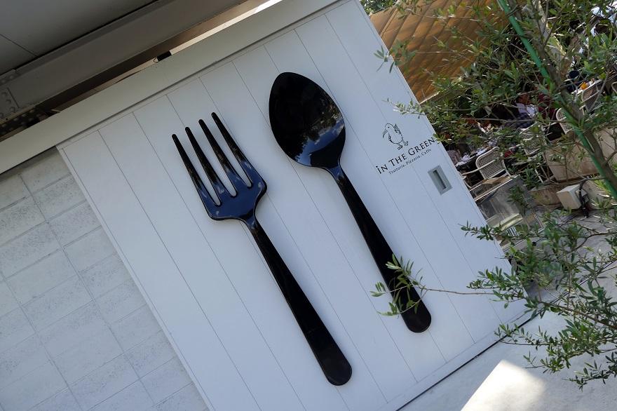 お洒落なカフェ・レストラン (3)