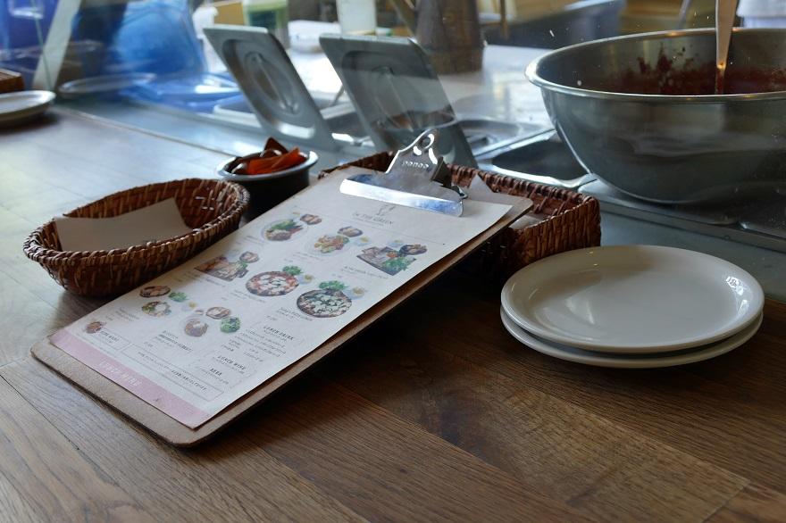 お洒落なカフェ・レストラン (5)