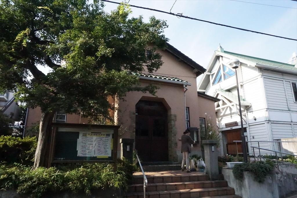 今井聖書館講堂_1