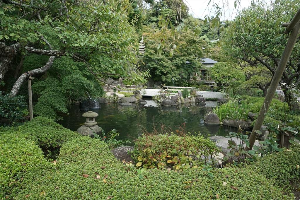 2つの池_2