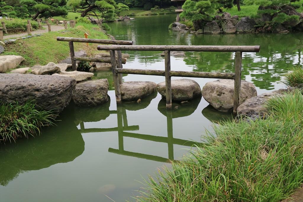 美しい池の景観(4)_16
