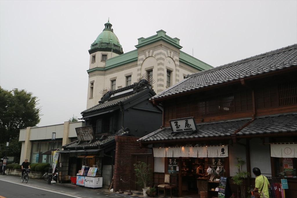 埼玉りそな銀行川越支店(旧国立八十五銀行本店)_1