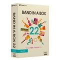 バンドインアボックス22