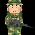 自衛隊と武器