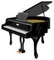 楽器(ピアノ