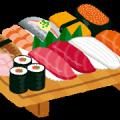 食・握り寿司