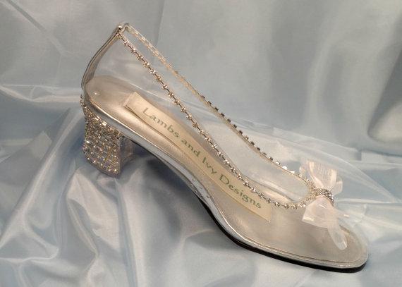 シンデレラのガラスの靴_通販