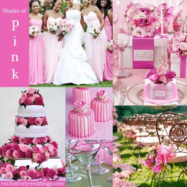 結婚式イメージマップ_ピンク