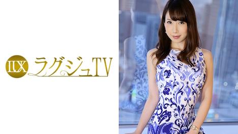 【ラグジュTV】ラグジュTV 056 湯本珠未 37歳 ピアノ講師(6)