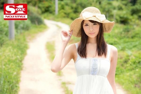 【新作】新人NO 1STYLE AVデビュー RION(17)