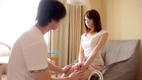 【俺の素人】ゆり 22歳 人妻(2)