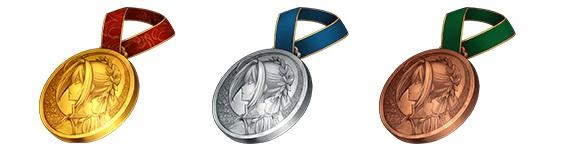 ネロメダル