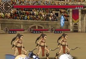 ネロ祭上級敵1