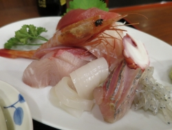 魚さだ 相模大野 安い海鮮