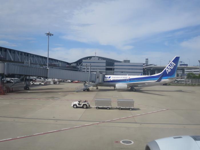 キャセイパシフィック 関西空港
