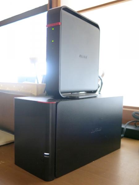 ネット対応HDD&WiFi02