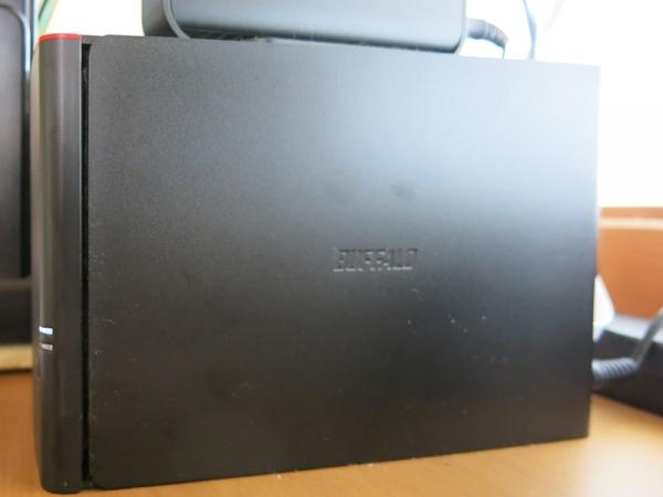 ネット対応HDD02
