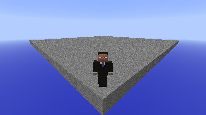 Minecraft 1-9 update-9