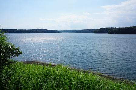狭山湖 (2)