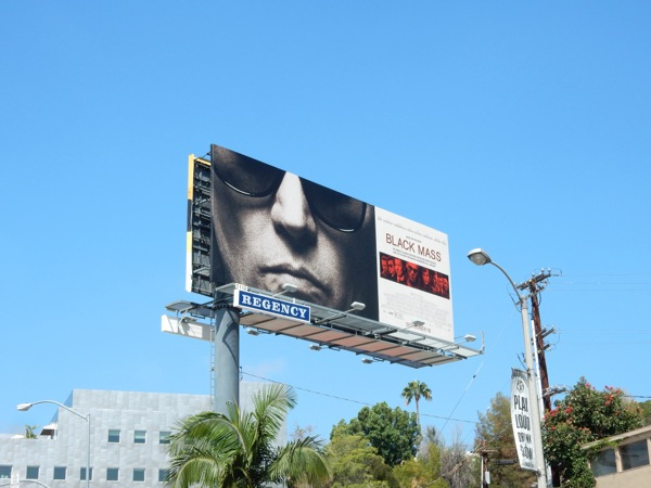 Black Mass billboard ad