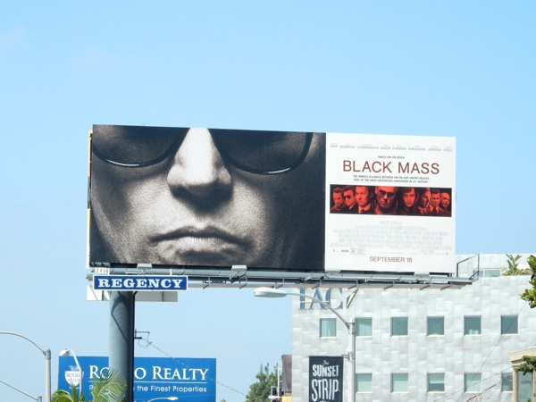 Black Mass billboard
