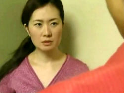 【ヘンリー塚本】主人の父親との不貞行為を覗かれた主婦 東条美菜