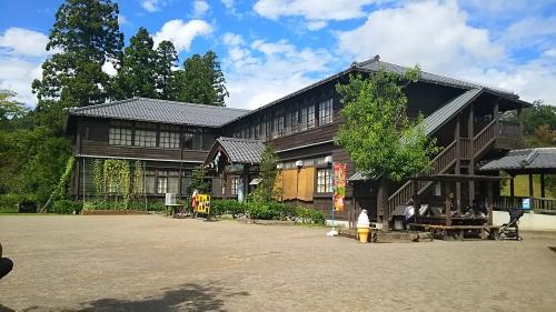 日本昭和村 (6)
