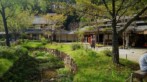 日本昭和村 (9)