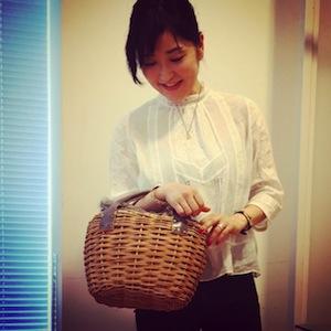 室井由美子さん