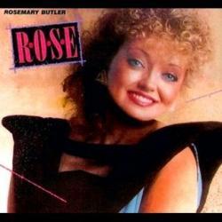 Rosemary Butler - Ridin High2