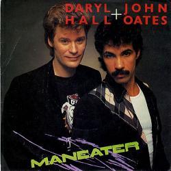 Daryl Hall John Oates - Maneater1