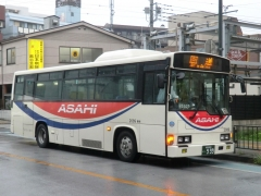2089号車